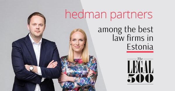 Legal500 (hedmanpartners)